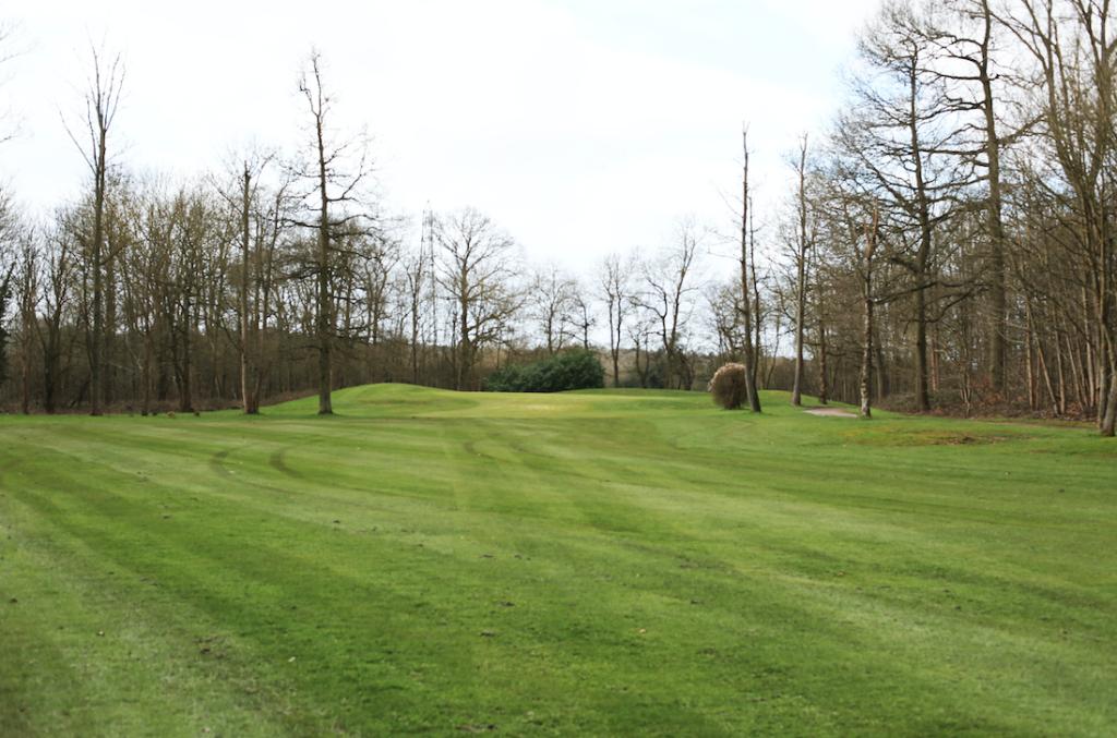 Mill Green Golf Club